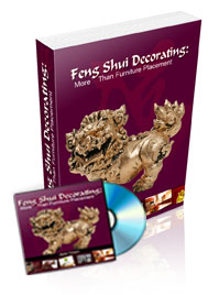 Feng Shui Decorating ebook