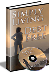 Eliminating Debt, Simply Debt Free Living