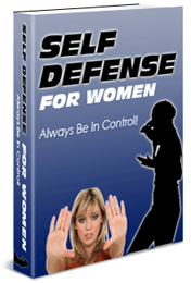 self-defense-for-women