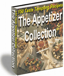 appetizer-recipes-ebook