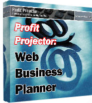 Business Planning Software: Web Business Planner