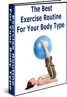 exercise-and-body-type-ebook