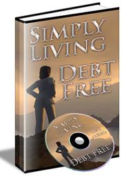 Eliminating Debt, Simply Debt Free Living