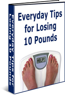 tips-for-losing-10-pounds-ebook